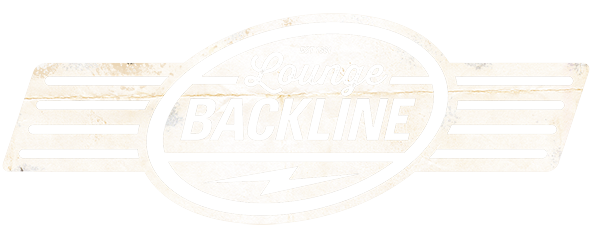Lounge Backline